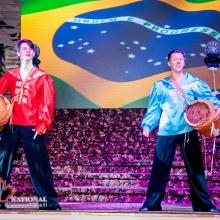Samba brazil. Toronto