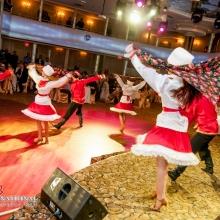 Moscow dance. Toronto