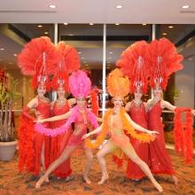 MAMBO DANCE