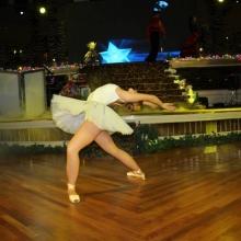Ballet. Toronto