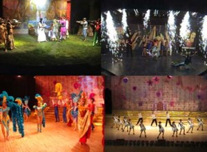 Choreographers from Toronto