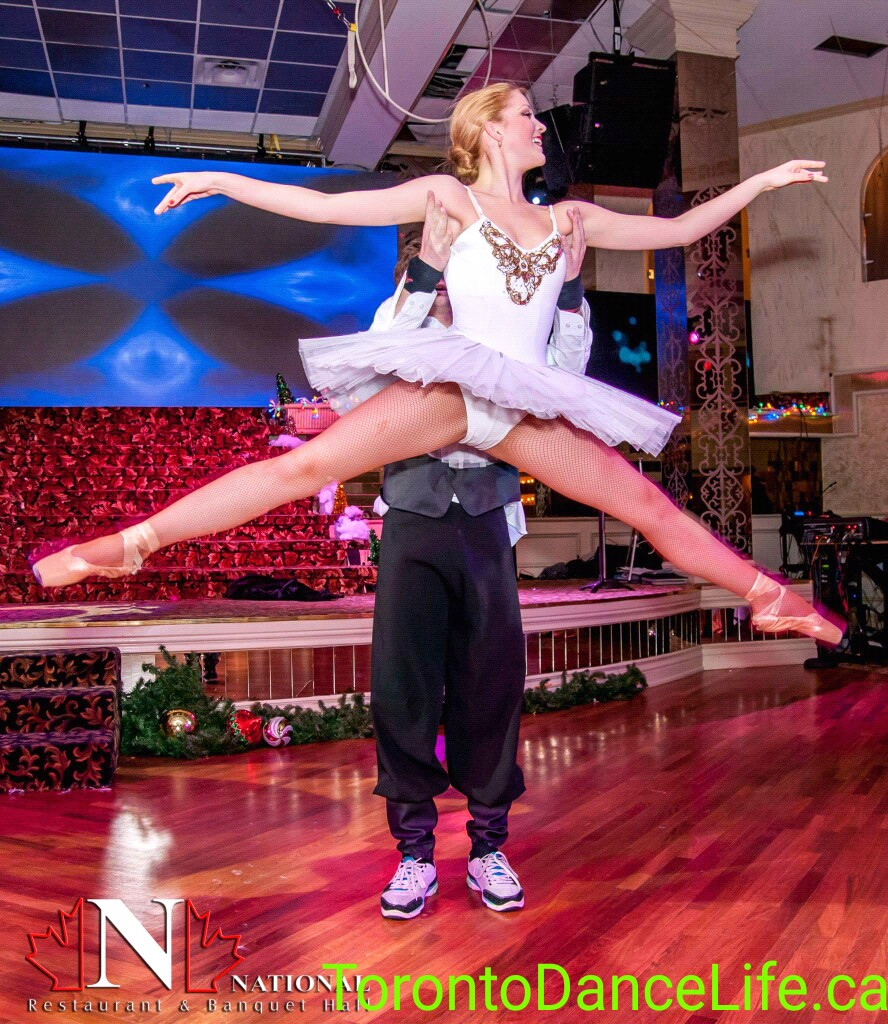 Ballet Toronto