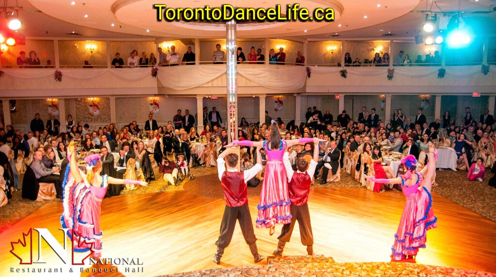 Life entertainment Toronto