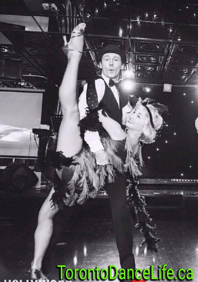 Great Gatsby Dance