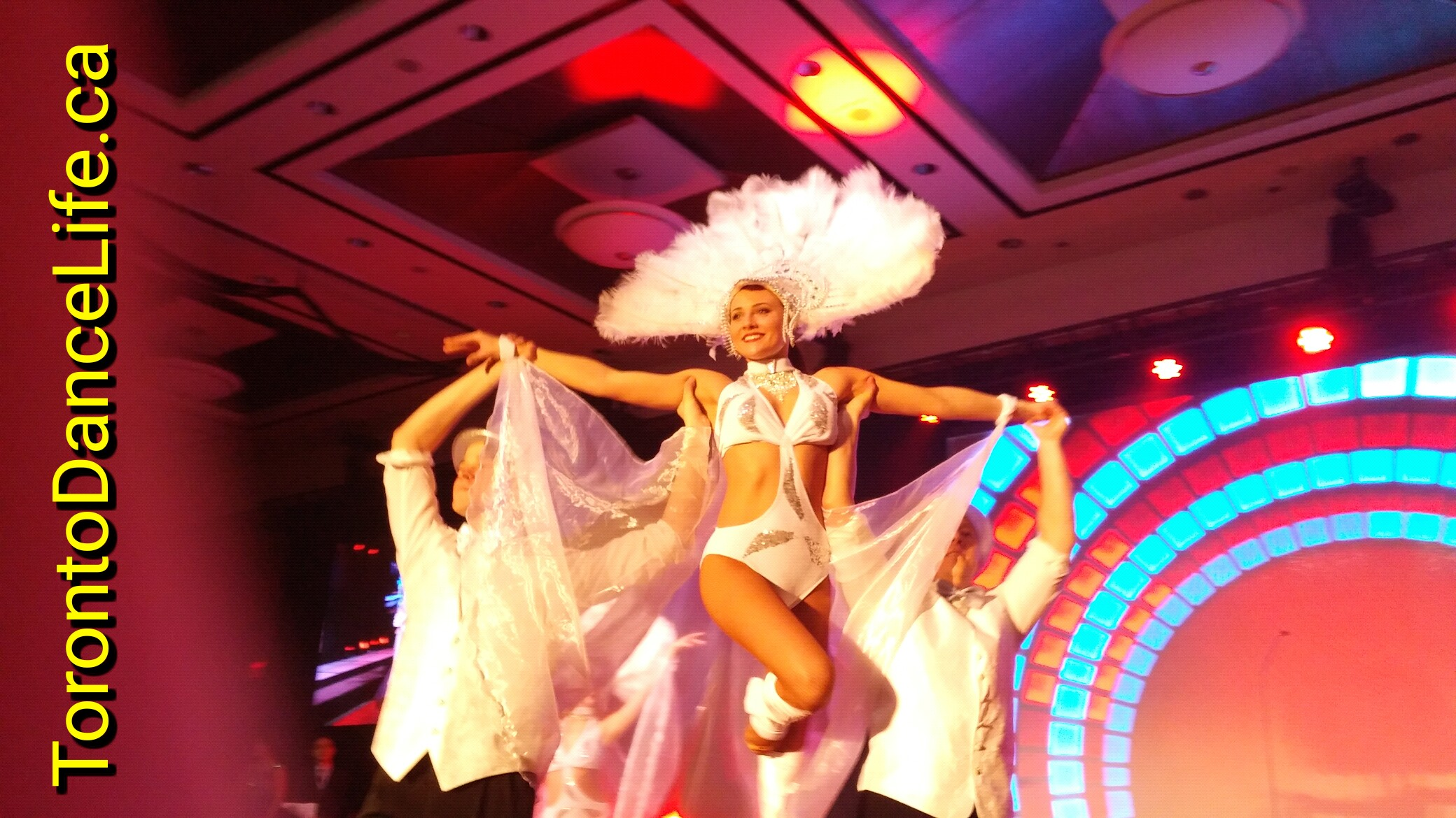 Las Vegas Entertainment Show Toronto