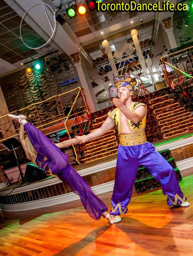 Eastern Dance Show Toronto